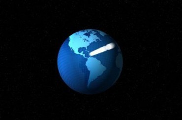【初學AfterEffect】XIII. AE 仿真動畫(星球)追跡光線