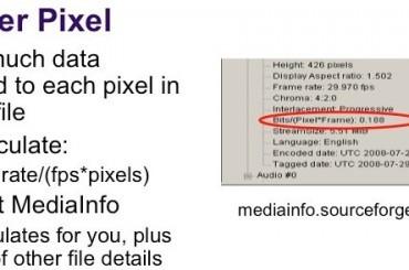【設計觀念】何謂pixel? 何謂bit?
