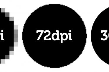 【設計觀念】何謂DPI、PPI、PAL、NTSC?